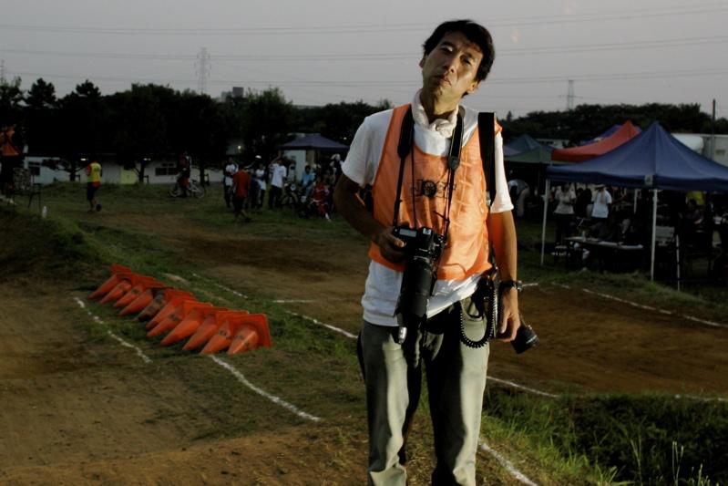 2008緑山ジャパンオープンナイトレース最終回:コース外の風景_b0065730_10441297.jpg