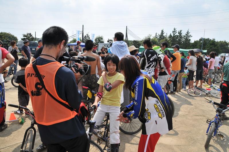 2008緑山ジャパンオープンナイトレース最終回:コース外の風景_b0065730_1075493.jpg