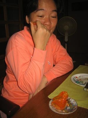 ムーさん in Japan Numakuma ③_f0148649_23333460.jpg