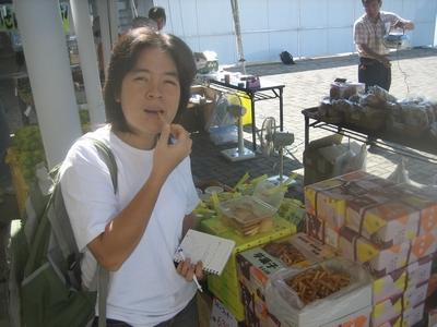ムーさん in Japan Numakuma ④_f0148649_23502586.jpg