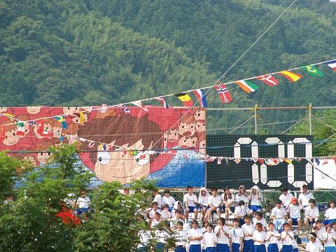 体育祭_e0119661_142565.jpg