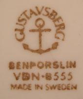 ROSEN BURUN (GUSTAVSBERG)_c0139773_19545481.jpg
