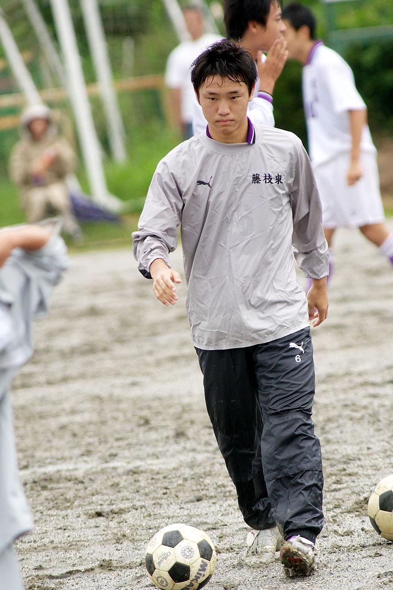 第87回全国高校サッカー選手権 静岡大会1次T_f0007684_19553561.jpg