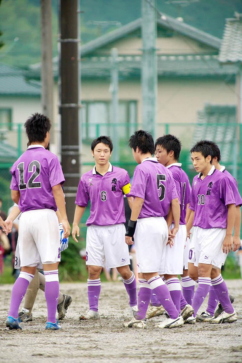 第87回全国高校サッカー選手権 静岡大会1次T_f0007684_195625100.jpg