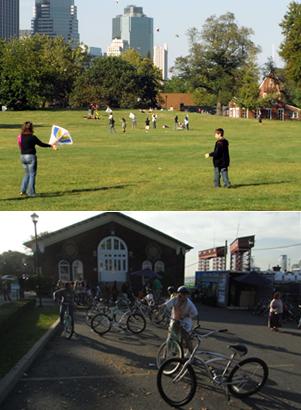 ニューヨークのライフスタイルと公園_b0007805_1120482.jpg