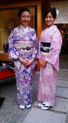 佐保田さんと落合さん_b0121719_165434.jpg