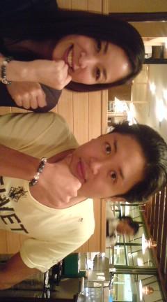 ☆AK&MISAO☆_f0126121_21521435.jpg
