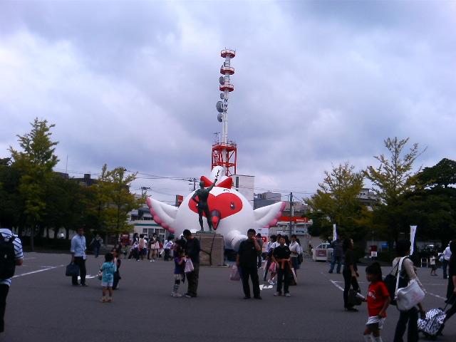 新潟大学洋画科 展覧会。_e0046190_132187.jpg