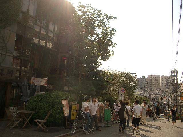 千葉→谷中→浅草橋のツアー_a0103293_1263821.jpg