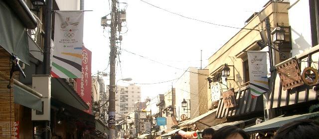 千葉→谷中→浅草橋のツアー_a0103293_1291899.jpg