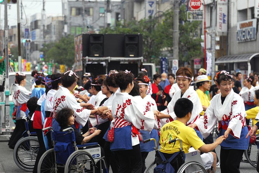 2007年袋井おんない祭りプレイベント_f0184198_22165882.jpg