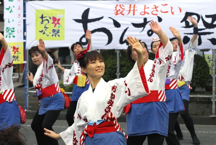 2007年袋井おんない祭りプレイベント_f0184198_2217112.jpg