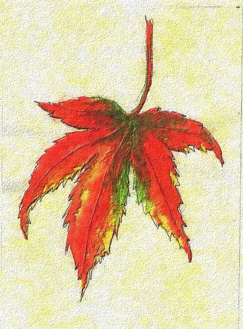 秋色の練習 その3_a0037907_2221828.jpg