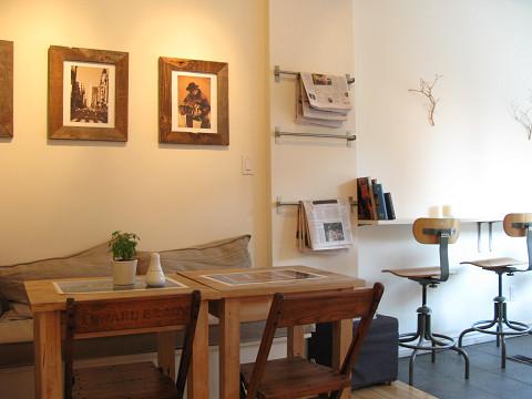 雑貨カフェ La Merceria_c0126120_10354524.jpg