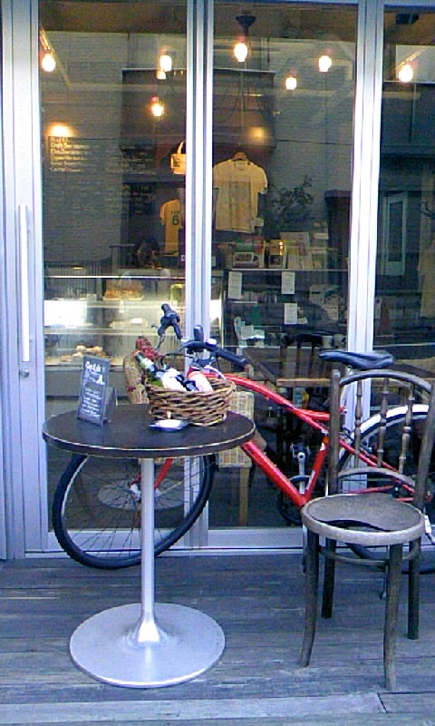 Cafe8にて_b0130734_10121467.jpg