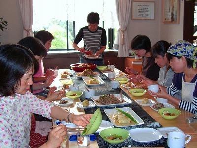 栗ご飯の季節です_c0125702_23413891.jpg