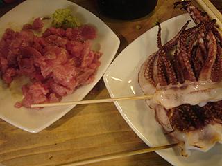 恵比寿横丁 浜焼酒場 魚○_c0025217_1812848.jpg