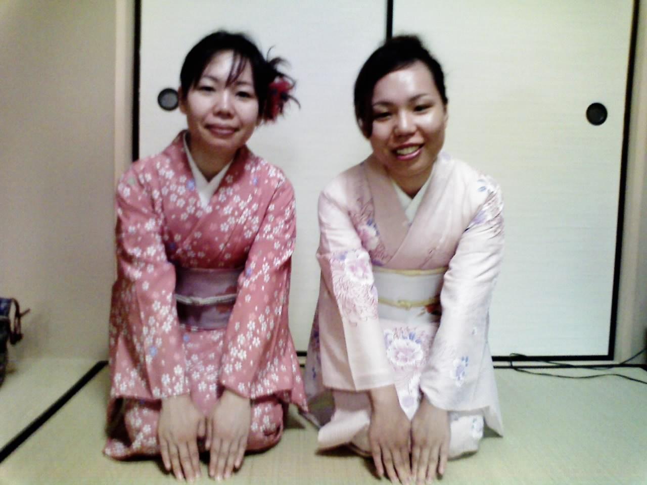 姉妹で 京都お泊まり_b0121719_942307.jpg