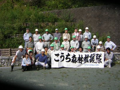 中川レポート(TOTOどんぐりの森で、9月定例会(平成20年) _e0138321_20325588.jpg