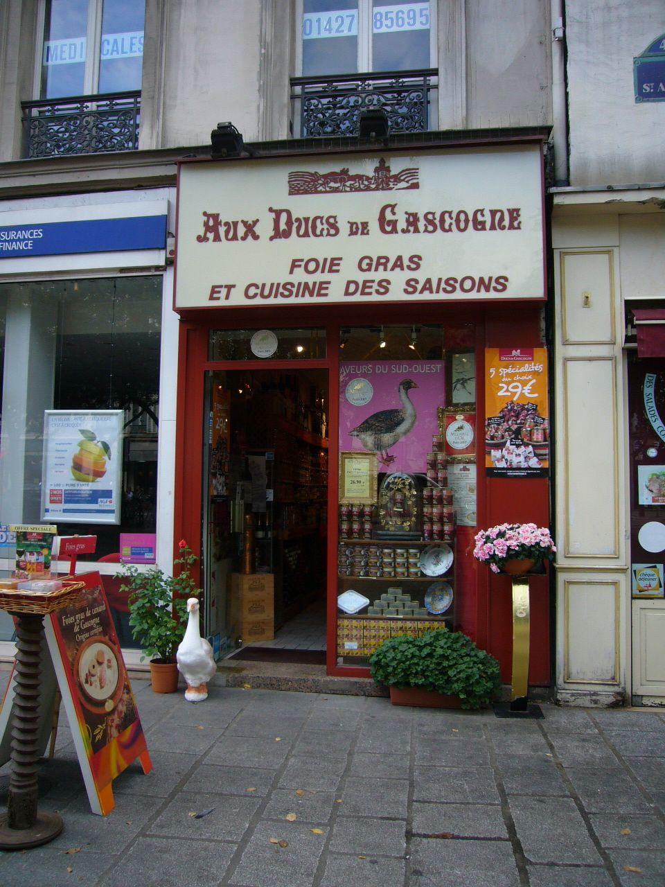 Parisの風景。_c0175022_1131267.jpg