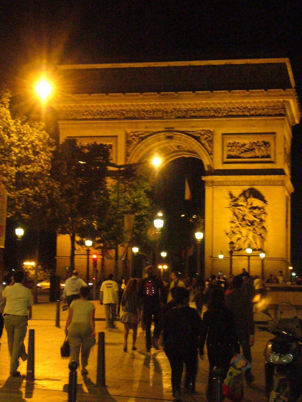Parisの風景。_c0175022_1254931.jpg