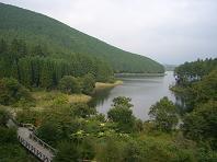 ☆静かな湖畔で☆_c0152341_871339.jpg