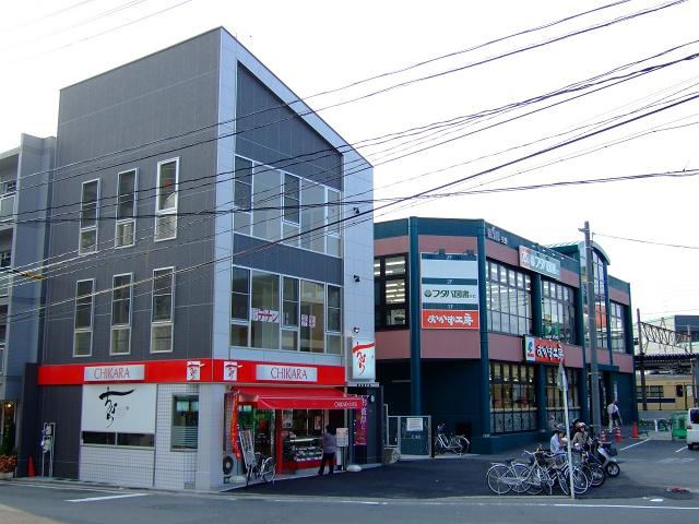 矢野駅前広場、29日一部供用開始_b0095061_7173528.jpg