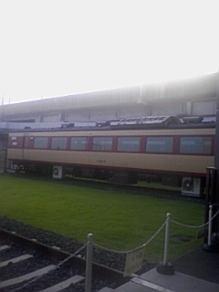 鉄道博物館のランチトレイン_e0013178_22215496.jpg