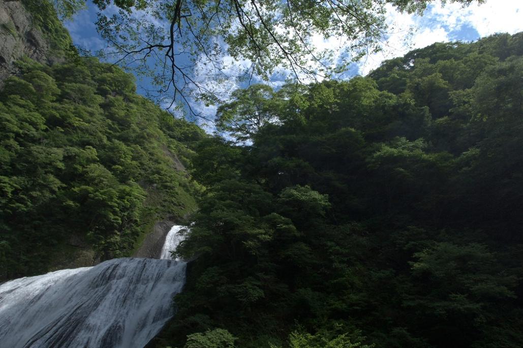 「袋田の滝」と周辺 スナップ <2>_e0143883_17264152.jpg