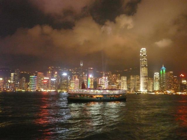 香港旅行記3 part2 尖沙咀編_f0097683_165449100.jpg