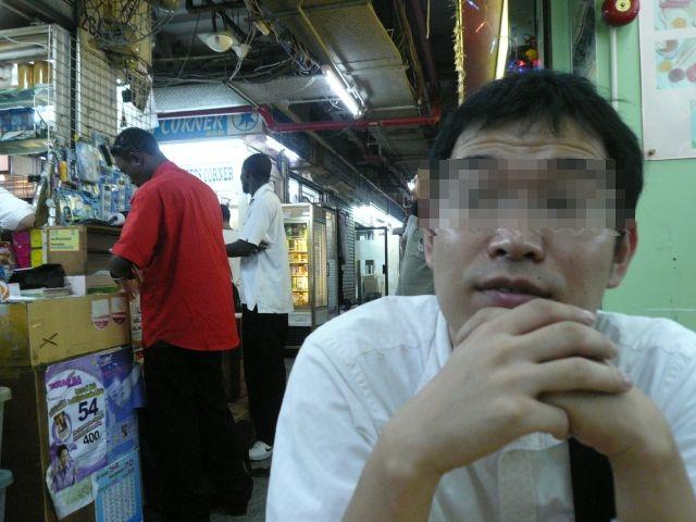 香港旅行記3 part2 尖沙咀編_f0097683_16563864.jpg