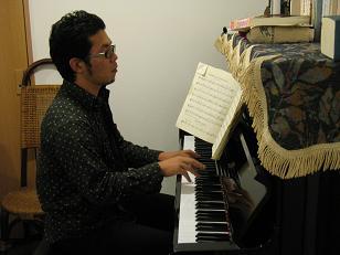 ジャズピアノ生演奏開催。3種類を水洗い・乾燥中_e0130185_00789.jpg