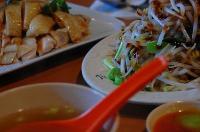 キツラノのマレーシア&シンガポール料理店 「Cafe D\' Lite」_d0129786_12462985.jpg
