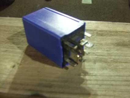 電装部品の修理交換_b0123820_1161295.jpg