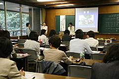 東京都栄養士会 地域活動部会主催研修会_d0046025_2330331.jpg