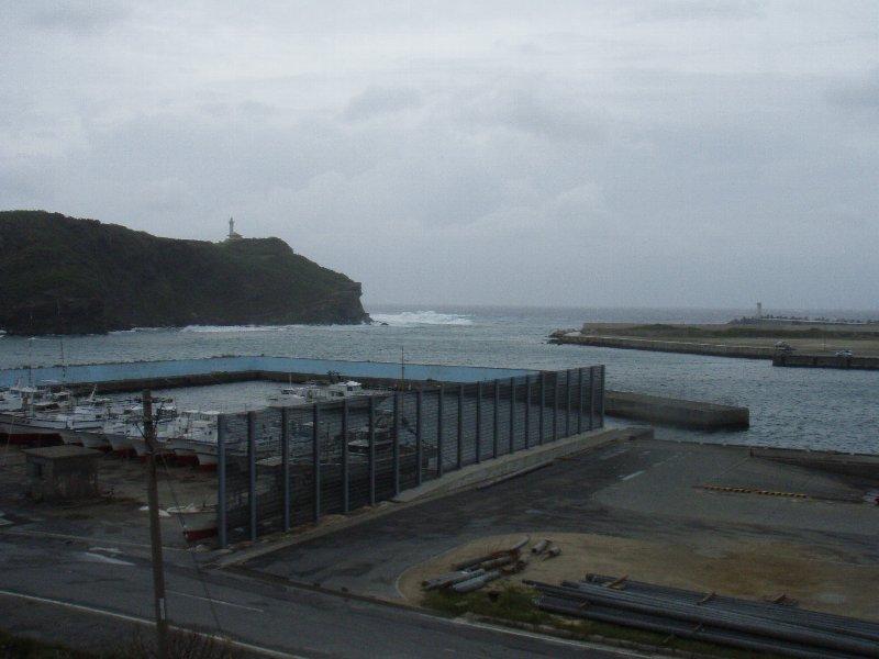 台風の為、午前中2ダイブで終了_d0113459_1612084.jpg