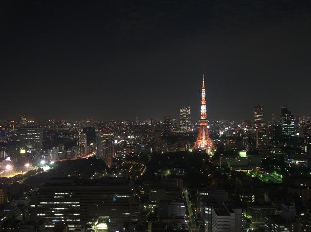 Night view of Hamamatsu-cho 1_f0018464_649938.jpg