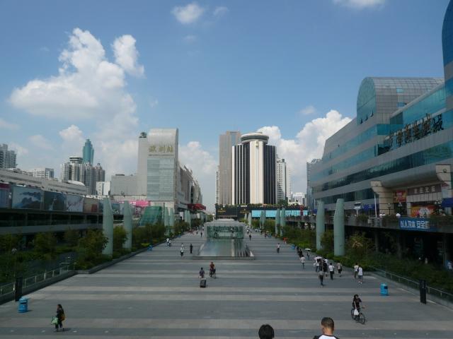 香港旅行記3 part3 深圳編_f0097683_11141.jpg