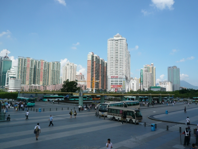 香港旅行記3 part3 深圳編_f0097683_11797.jpg