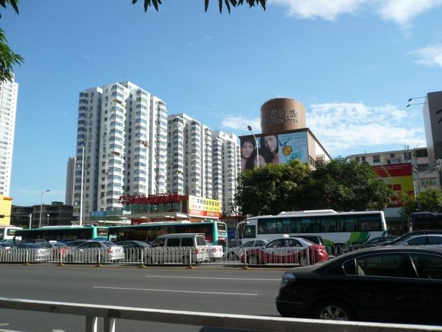 香港旅行記3 part3 深圳編_f0097683_122185.jpg
