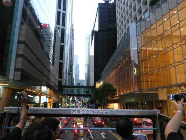 香港旅行記3 part5 ビクトリアピーク編_f0097683_2250699.jpg