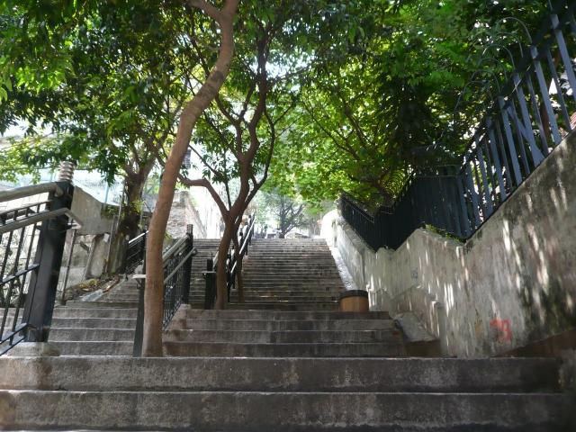 香港旅行記3 part6 上環編_f0097683_2312987.jpg