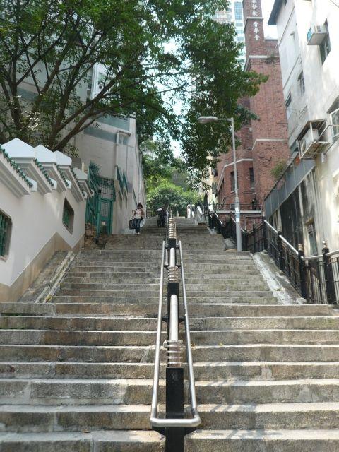 香港旅行記3 part6 上環編_f0097683_23145868.jpg