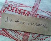 3rd Anniversary!!_e0083986_8482759.jpg