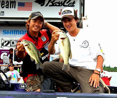 アメリカンドリームオープントーナメント2008 つづき☆_a0097491_852461.jpg