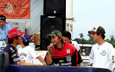 アメリカンドリームオープントーナメント2008 つづき☆_a0097491_853276.jpg