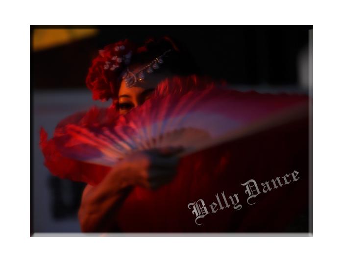 Belly Dance   -M.Y-_e0139093_22561174.jpg
