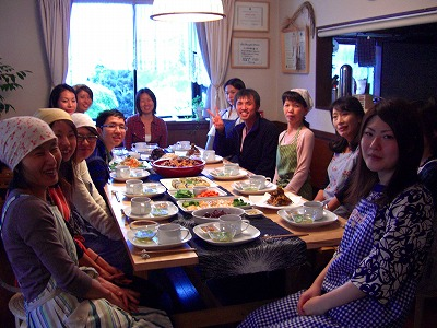 蓮の実ご飯と栗おこわ(KIIX・Ⅰ)_c0125702_2017153.jpg