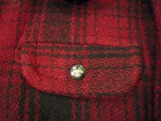 ウールハンティングジャケット。_d0121303_12253169.jpg