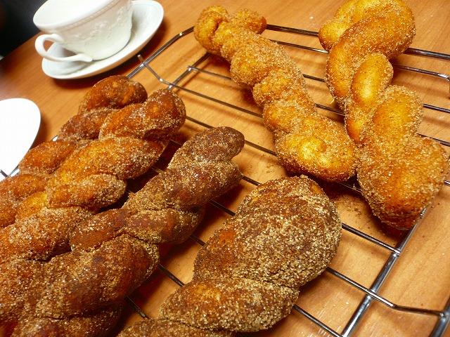 9月26日(金) 洋菓子研究_d0138307_208891.jpg